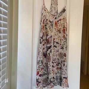 Anthropologie dress sz. Medium